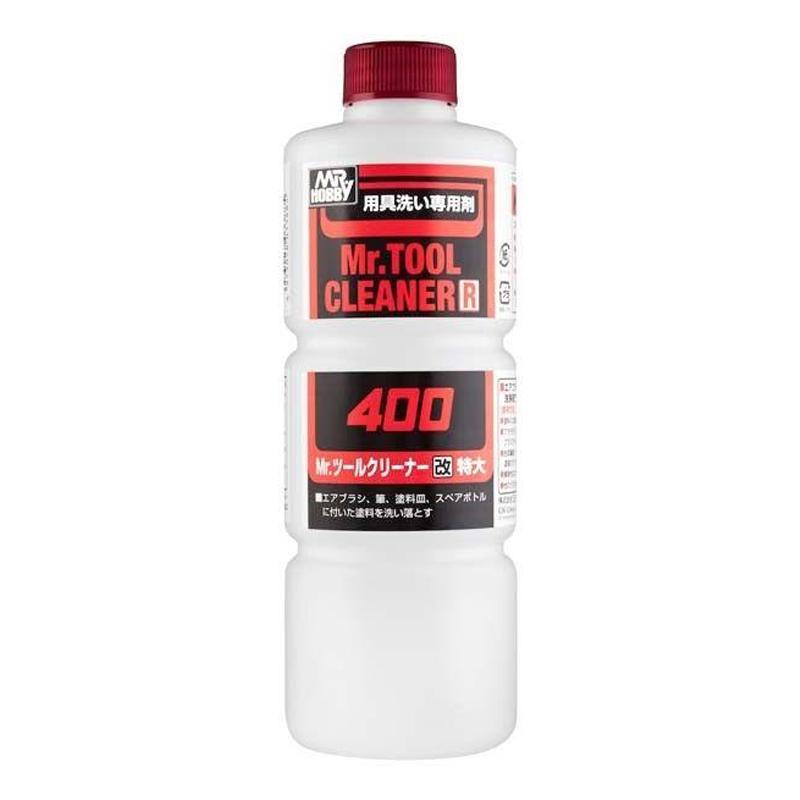 Mr Hobby Mr Tool Cleaner R (400ML)