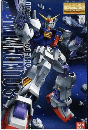 MG RX-178 Gundam MK-II (A.E.U.G)