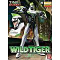 Tiger & Bunny Series: Wild Tiger