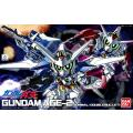 Gundam AGE-2 (Normal, Double Bullet)
