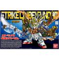 [383] Legend BB Strike Ryubi Gundam