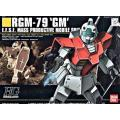 [020] HGUC 1/144 RGM-79 GM