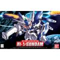 [384] BB Hi-Nu Gundam (SD)