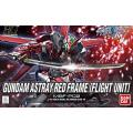 [58] Gundam Astray Red Frame (Flight Unit) (HG)