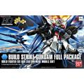 [001] Build Strike Gundam Full Package (HGBF)