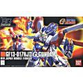 [110] God Gundam (HGFC)
