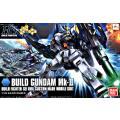 [004] Build Gundam Mk-II (HGBF)