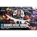 [007] Sengoku Astray Gundam (HGBF)