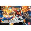 [018] Build Burning Gundam (HGBF)