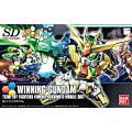 [023] Winning Gundam (SDBF)