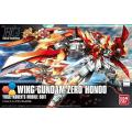 [033] Wing Gundam Zero Honoo (HGBF)