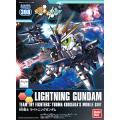 [398] SDBB Lightning Gundam