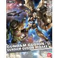 [Iron Blooded Orphans 04] Gundam Gusion/Gusion Rebake (1/100)