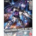 [Iron Blooded Orphans 06] Gundam Kimaris Booster Unit Type (1/100)