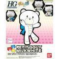 Petitgguy Milk White (HGPG)