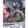 [Iron Blooded-Orphans] Gundam Kimaris Trooper (1/100)