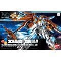 [047] HGBF 1/144 Scramble Gundam
