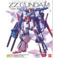 MG 1/100 ZZ Gundam Ver.Ka