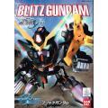 [264] BB Blitz Gundam