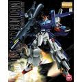 MG 1/100 FA-010S Full Armor ZZ Gundam