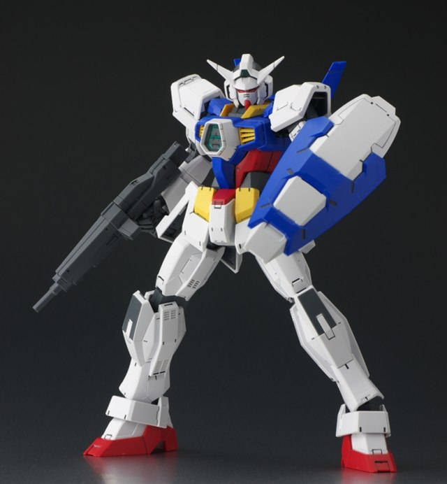 1 Toy For Ages 1 To 7 : Mg gundam age normal bandai models kits