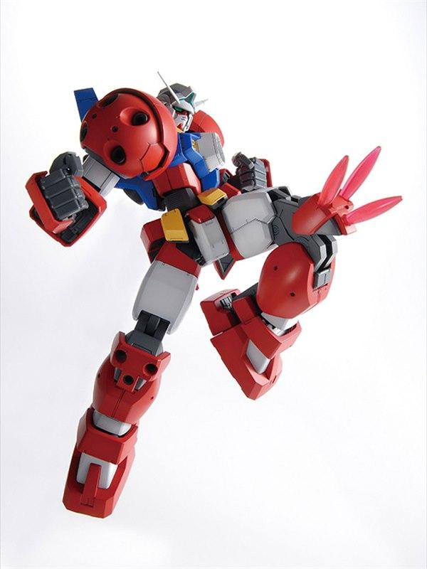 MG 1/100 Gundam Age-1 Titus