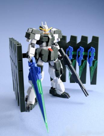 HG 00Q GN SwordIV Full Saber