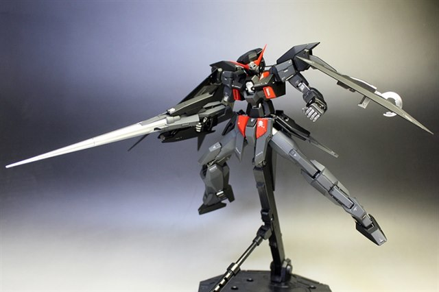 MG 1/100 Gundam Age-2 Dark Hound