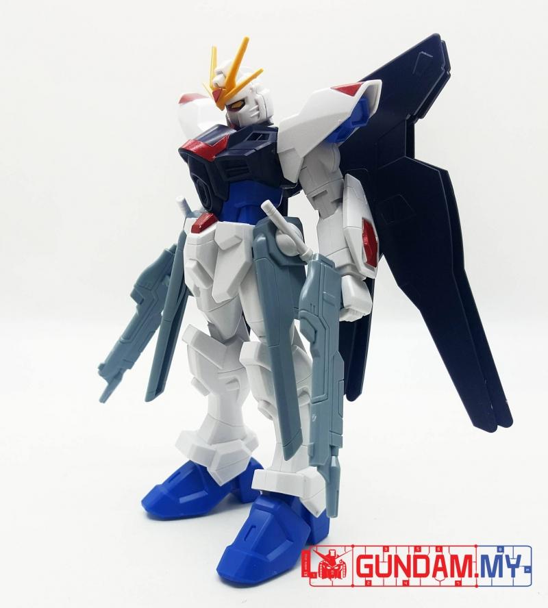 [14] FG 1/144 Strike Freedom Gundam