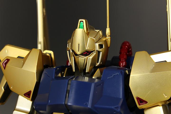 MG 1/100 Hyaku Shiki Ver.2.0