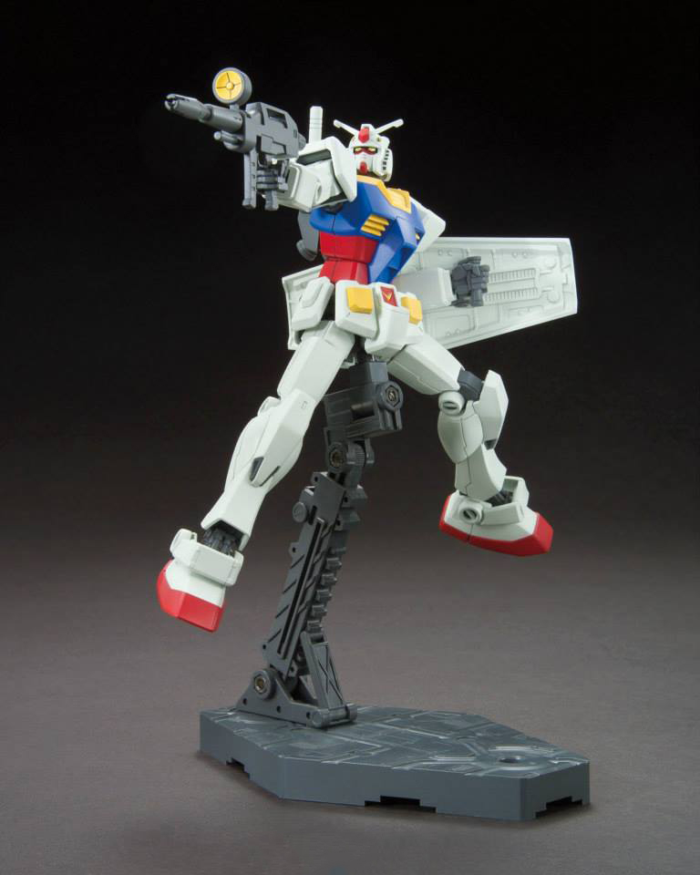78 Best Images About Ulzzang On Pinterest: [191] HG REVIVE 1/144 RX-78-2 Gundam