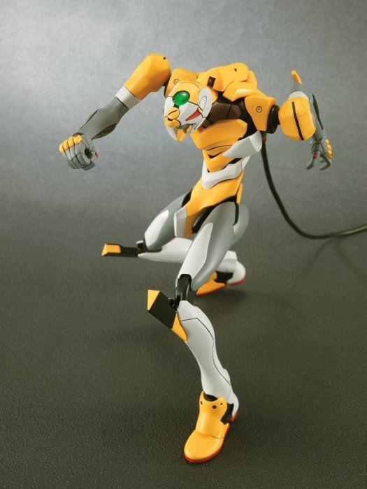 Evangelion-00 New Movie Ver. | Bandai gundam models kits