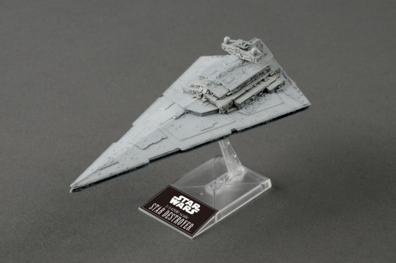 Star Wars] 1/2,700,000 DEATH STAR II & 1/14,500 STAR