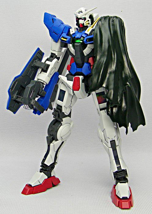 MG 1/100 GN-001 Gundam Exia (Ignition Mode)