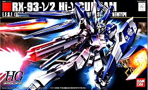 [95] Hi-v Gundam (HGUC)