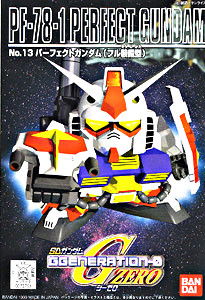 [013] SDBB PF-78-1Perfect Gundam