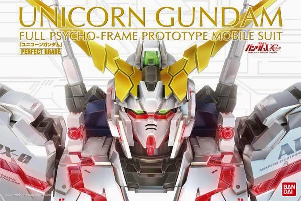 RX-0 Unicorn Gundam - PG 1/60 without LED