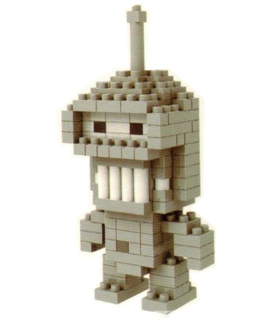 LOZ Diamond Block Toys - Bender