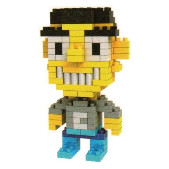 LOZ Diamond Block Toys - Chris