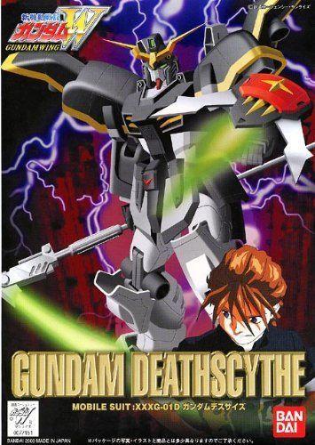 [WF-03] Gundam Deathscythe