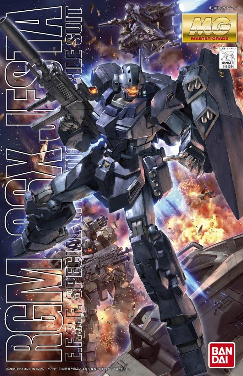 Jesta Gundam (MG)