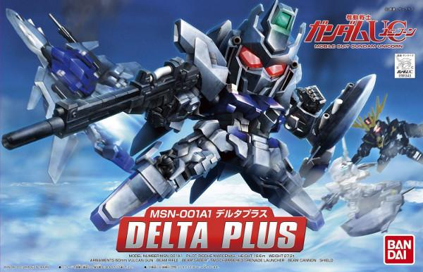 [379] BB Delta Plus