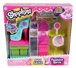 [Moose] Shopkins S3 Shoe Dazzle