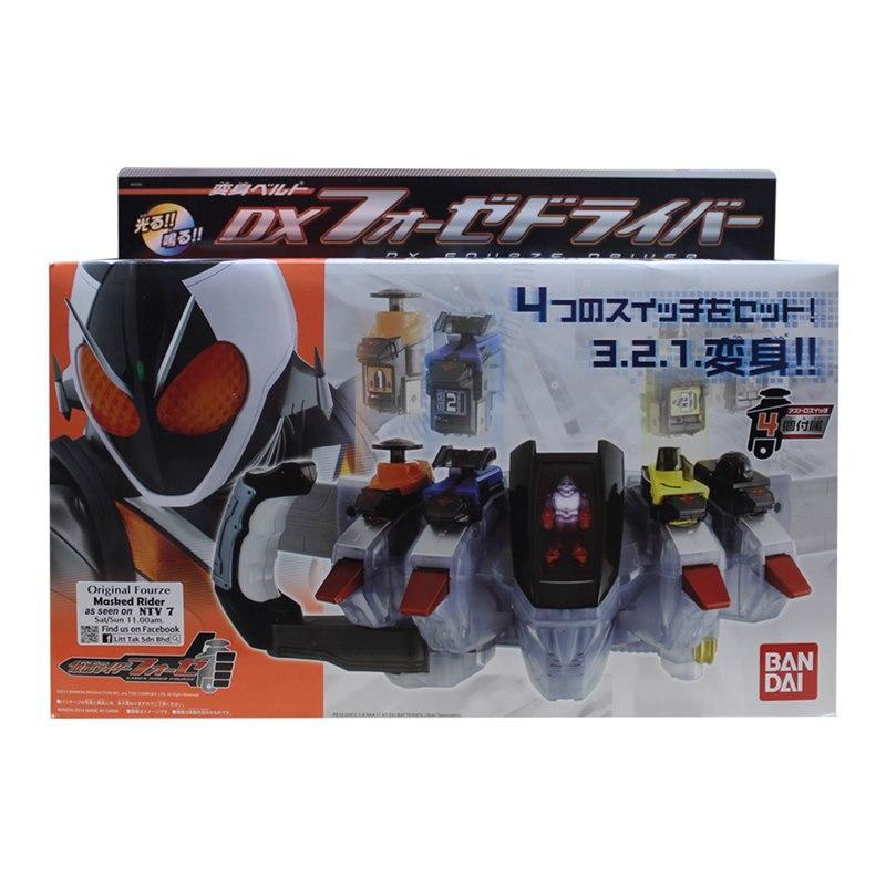 BD MRFRZ Kamen Rider Fourze Main Belt DX Fourze Driver