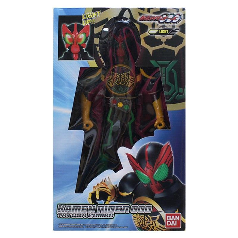 BD MROD Kamen Rider DX Figure KR OOO Tatoba Combo