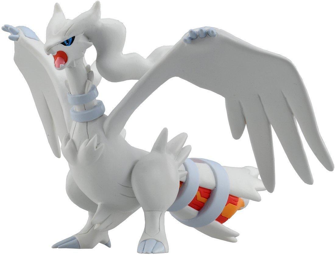 [Takara Tomy] MHP-05 Pokemon MC - Reshiram