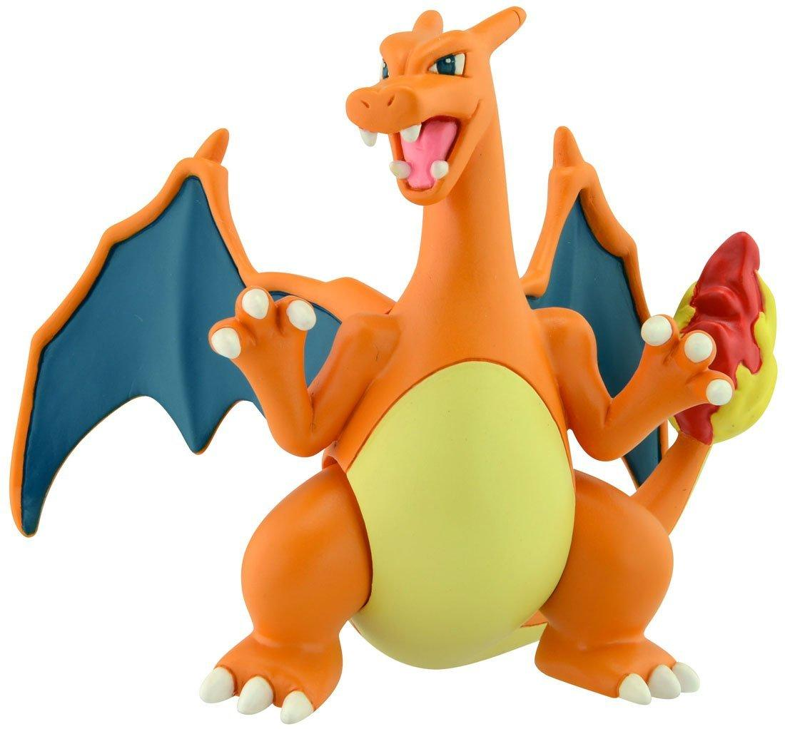 [Takara Tomy] MSP-06 Pokemon - Charizard