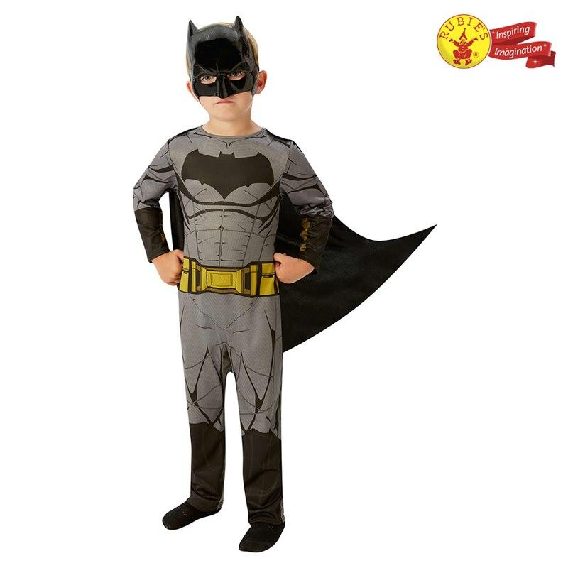 Rubies Kid Costume: Batman Classic Costume - S
