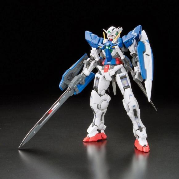[15] GN-001 Gundam Exia (RG)
