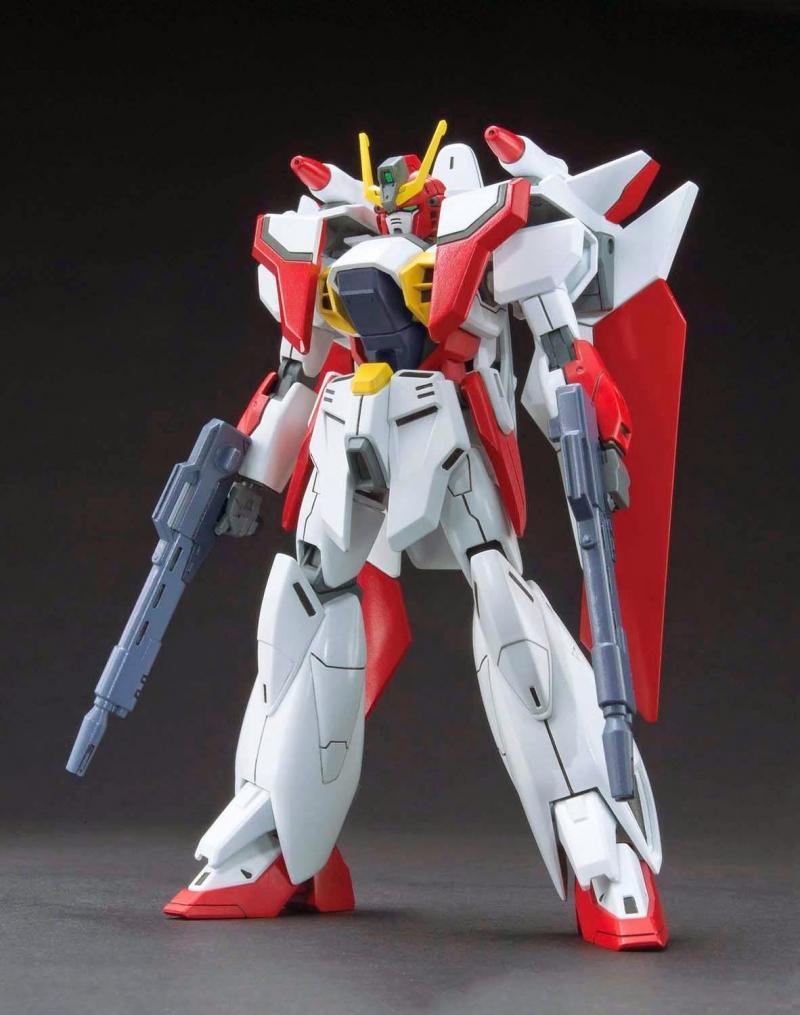 [184] MG 1/144 Gundam Air Master